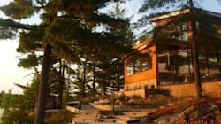 LOOK: The Awesomest Cottages For Rent In