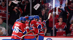 Habs Crush Rangers, Dodge