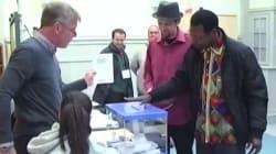 Il fait voter à sa place un étranger qui n'a pas le droit de