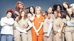 12 Prison Songs To Celebrate 'Orange Is The New