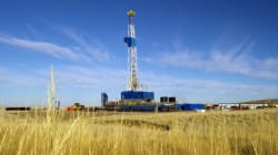 Canadians Want Fracking Moratorium: