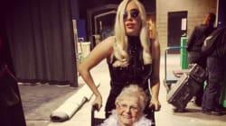 Meet 'Granny Gaga', Lady Gaga's Biggest (And Oldest)