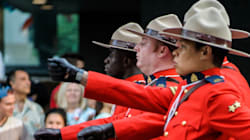 Lawyer: RCMP Toxic To
