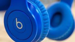 Apple achète Beats Electronics pour 3 milliards de