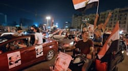 Egypte: Victoire écrasante et sans surprise du maréchal