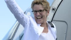 Wynne, Stop Ontario's Credit Rating From Plummeting