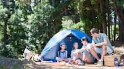Top 5 Family-Friendly Campgrounds Near