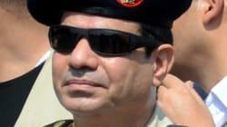 Égypte: Abdel Fattah al-Sissi vainqueur à la