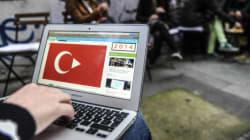 La justice turque ordonne l'arrêt du blocage de