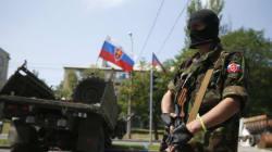 En Ukraine, la journée la plus noire pour les forces de
