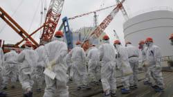 東電さんも日本の男も頑張ってるんだし・・・からの新しい未来。