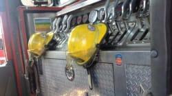 Démission surprise pour des dizaines de pompiers