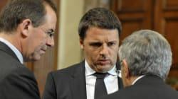 Renzi riceve a P. Chigi anche Bassanini e Tempini della Cdp: vertice (con Guidi) per rinascimento