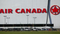 Air Canada conclut une entente de