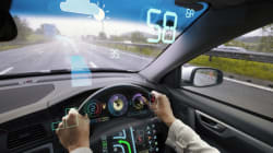 Driving In The Future: 6 Recent Car Features You Didn't Know