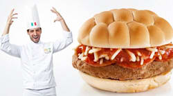 Whoa! Look These World Cup Burgers From