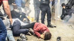 En Turquie, l'histoire se répète un an après les émeutes de la place
