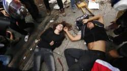 Il pugno duro di Erdogan colpisce di nuovo. Feriti e arresti in piazza