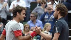 Federer sorti avant les quarts pour la première fois depuis