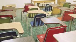 Students Plan Walkout Amid Labour