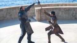 La mort la plus violente de tout Game of Thrones