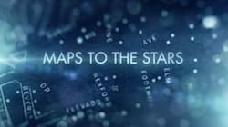 La storia e i fantasmi in Maps to the