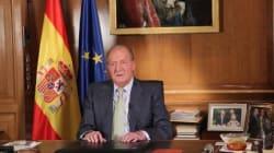 Le discours de Juan Carlos pour annoncer qu'il