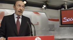 El PSOE dice que el rey ha sido