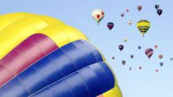 Une programmation variée au 31e International de montgolfières de Saint-Jean-sur-Richelieu
