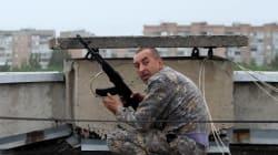 Kiev sous pression pour négocier la paix dans l'est de