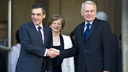 Fillon et Ayrault unis contre Royal pour une fusion... qui n'aura pas