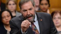 Harper's Pick For Privacy Czar 'Creepy':