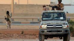 La principale base militaire à Benghazi tombe aux mains des