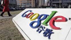 La Chine bloque l'accès à Google avant l'anniversaire de