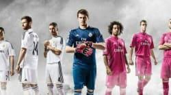El Real Madrid vestirá de rosa  opina de la segunda equipación de la temporada  2014 2015 (FOTOS)  2a9430a0a90a6