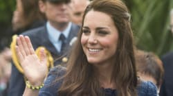 Kate Middleton Hires 'Butt