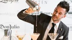 È lui il miglior bartender d'Italia