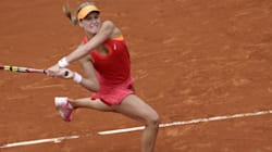 Eugenie Bouchard Heads To Semifinals In French