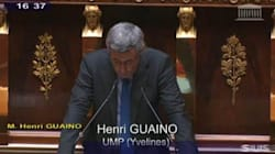 Henri Guaino défend (en vain) son immunité judiciaire devant les