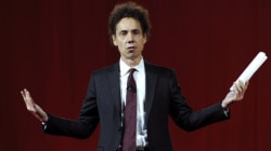 Malcolm Gladwell Is Really Proud Of His Canadian