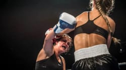 Vancouver Servers, Bartenders Swap Aprons For Boxing