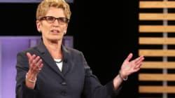 Le Québec et l'Ontario s'entendent sur l'énergie et l'environnement
