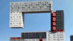 Quand l'architecture