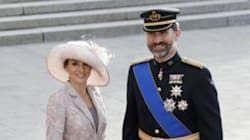 Le costume du prince Felipe, miroir de la