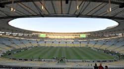 Équateur-France au Maracana: du temple populaire au stade