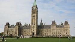 Harper n'a pas décidé de laisser des postes vacants au