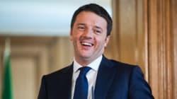 Renzi traina il Pd: vale da solo il 6% dei voti