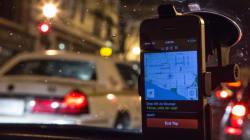 UberX, des taxis nouveau genre à San