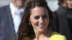 Kate Middleton's Most Stylish Spring