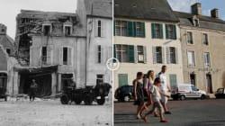 D-Day, le stesse spiagge 70 anni
